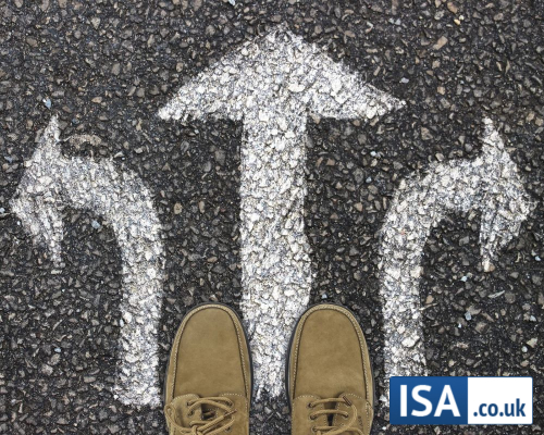 Investment ISA vs Cash ISA