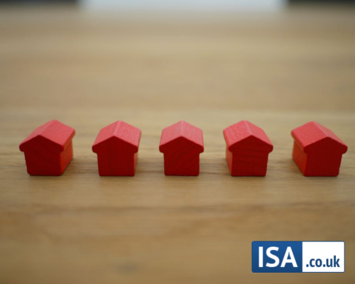 How to Use an ISA to Buy Your First Home