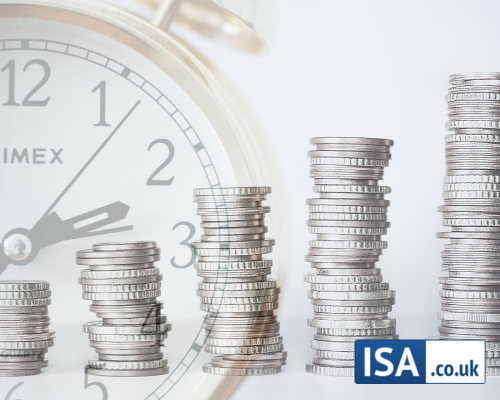 ISAs for the Over 50s