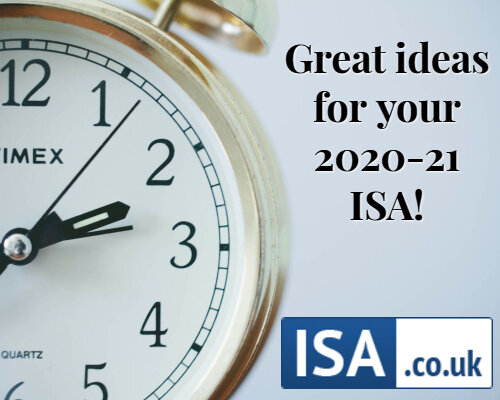 ​Best Investment Trusts - 5 Top Picks For Your ISA