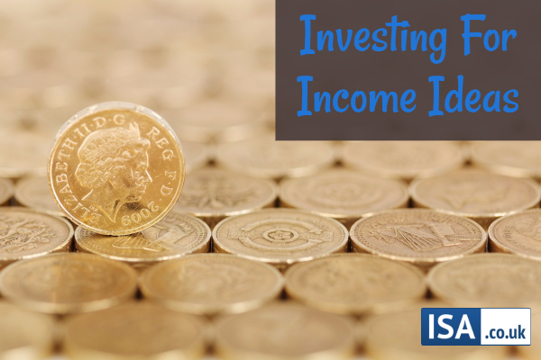 Investing For Income Ideas