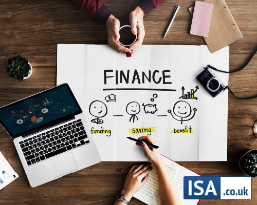 ISA Savings Focus - A Potential 6% pa From Your Savings