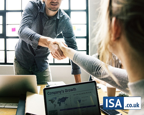 Peer To Peer ISA – 5 Ideas For Your 2018/19 ISA