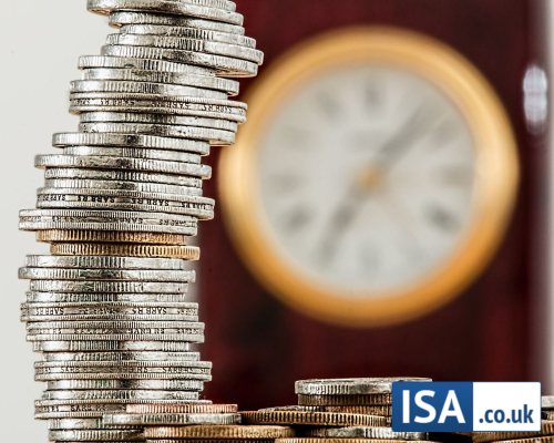 Can I Take My Money Out of a Cash ISA?