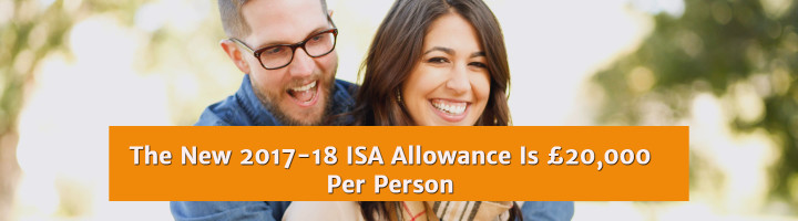 Halifax Investment ISA Allowance