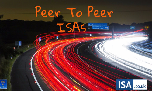 Peer To Peer ISA